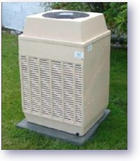 Price:$1100.0 - CARRIER 3.5T R22 10 SEER HEAT PUMP/AC CONDENSER