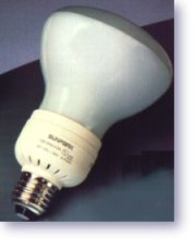 Electronic Ballast Compact Fluorescent