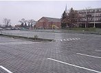 Permeable Paving System