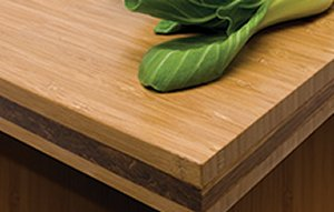 Parquet Butcher Block Worktop