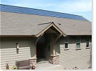 Sun Energy Roofing Tiles