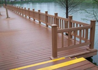 Eco-WPC Decking