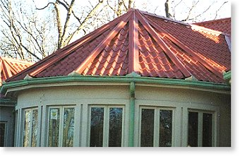 ATAS Metal Roofing Products