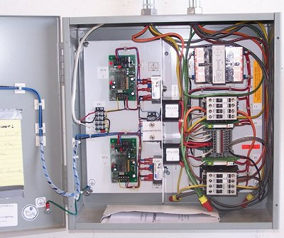 Daylighting Dimmer Control