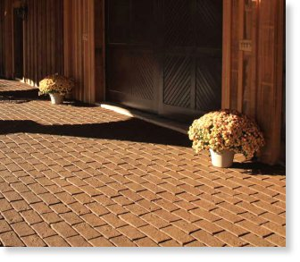 Eco-rubber Recycled Outdoor Surfaces