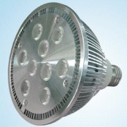 12 Watt LED High Power Dimmable PAR38 Lamp