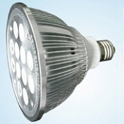 15 Watt LED High Power Non-Dimmable PAR38 Lamp