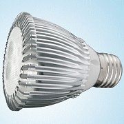 6 Watt LED High Power Dimmable PAR20 Lamp