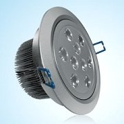 11 Watt LED High Power Dimmable Ceiling Light