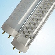 8 Watt LED T8 Tube Lamp  2 Feet Long
